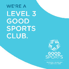 Good Sports Accredited Club