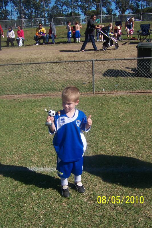 Jett player of the week 08/05