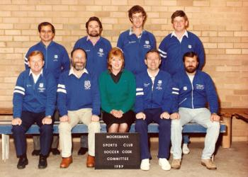 Committee 1989